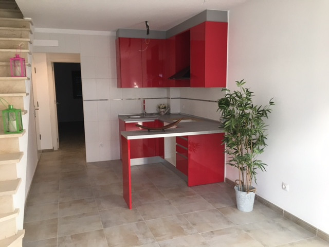 NEW APARTMENT TO EXTRACT WELL LOCATED NEAR PUBLIC TRANSPORTATION ZONE ARE CLADERA A FEW METERS OF TH, Spain
