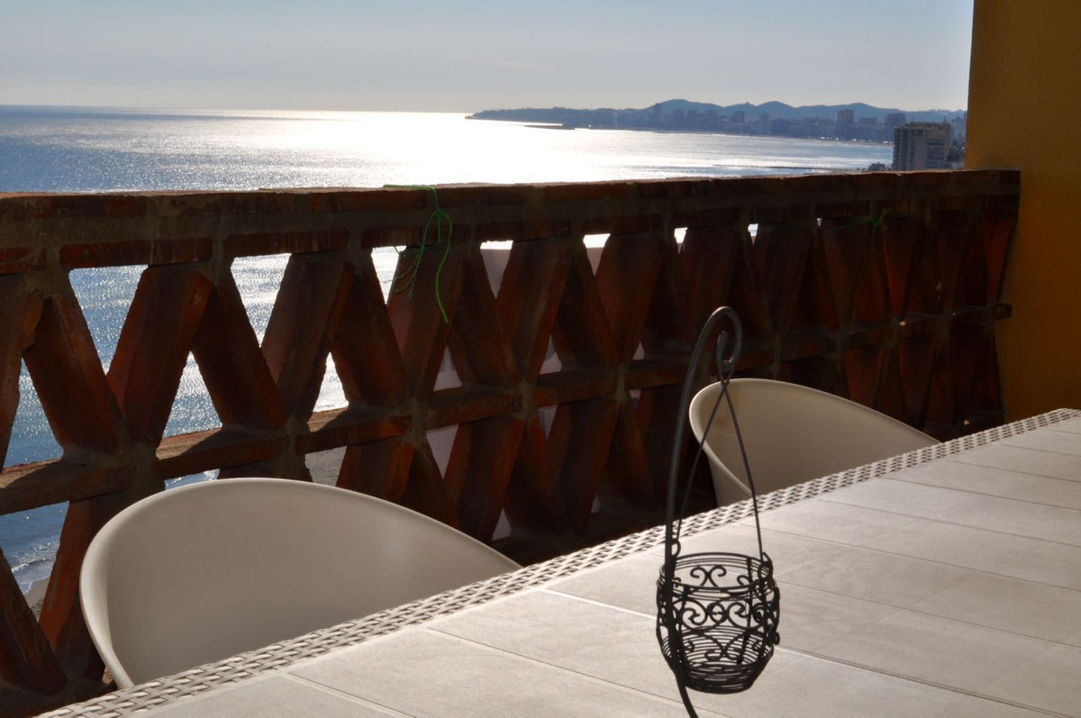 Stunning 2 bed apartment offering wonderful sea and beach views!  Located only a short walk to the b,Spain