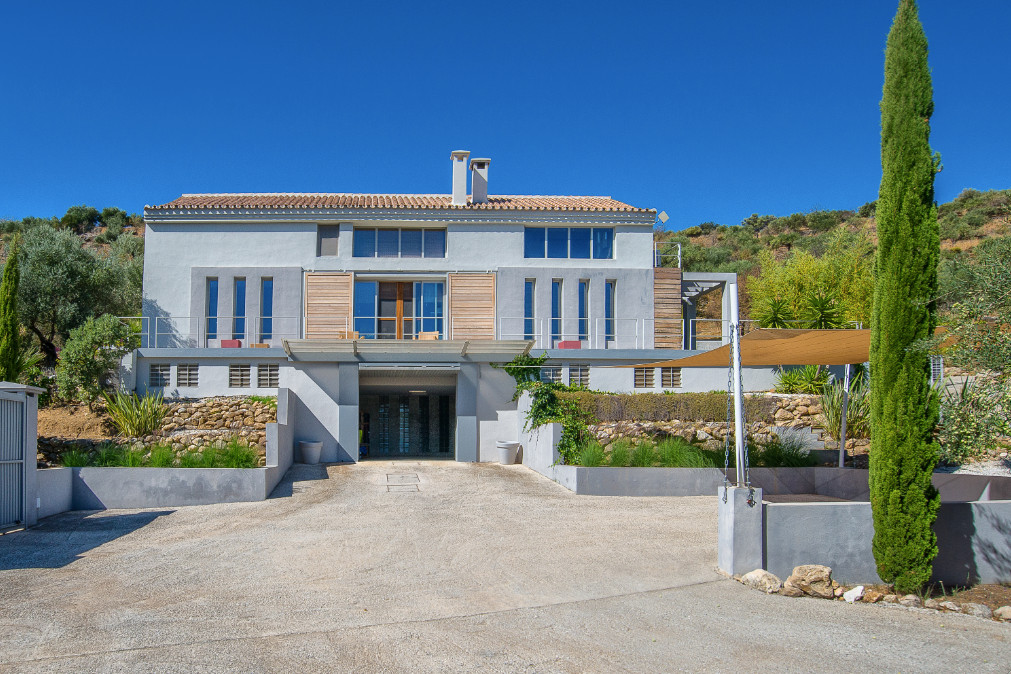 A once in a lifetime opportunity to purchase this incredible, detached, contemporary and individuall,Spain
