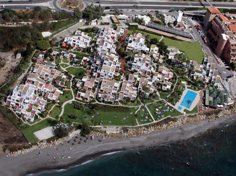 Apartament costa natura cheaper than reception  Ground Floor Studio, Estepona, Costa del Sol. Built ,Spain