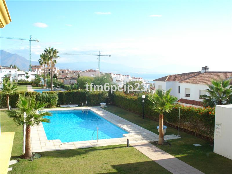 This lovely appartment is in Hacienda Guadalupe,it is south facing with sea views and has 2 beds and, Spain