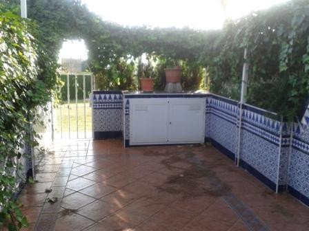 BUNGALOW IN SEGHERS A BEDROOM A BATHROOM, CLOSE TO ALL SERVICES AND THE BEACH OF THE CHRIST, LARGE T, Spain