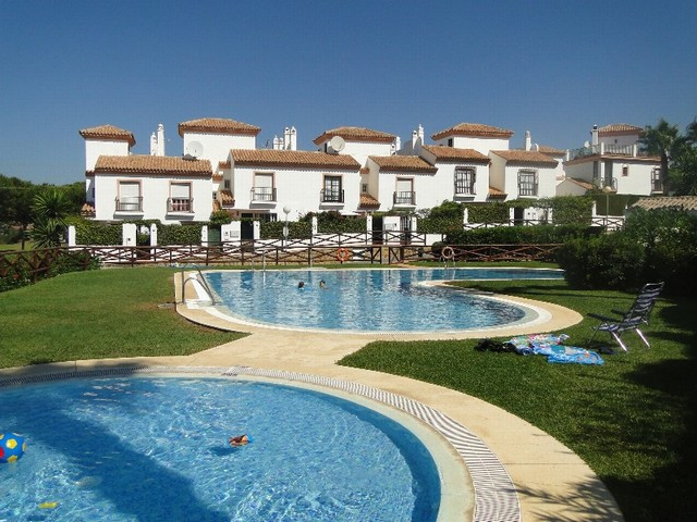 ***** Reserved ***** NICELY PRESENTED TOWNHOUSE IN A PRIME LOCATION. THE PROPERTY IS WALKING DISTANC,Spain