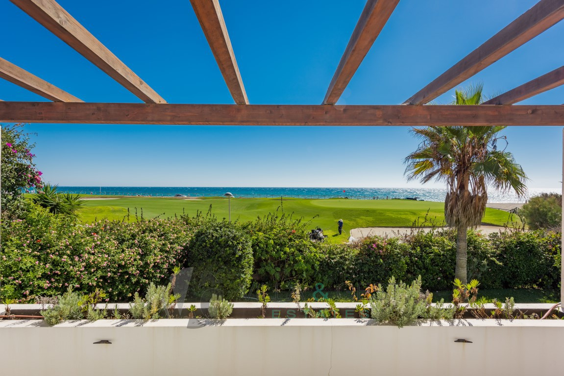 Exceptional and unique plot, in the best location of Guadalmina Baja, one of the best and most exclu, Spain