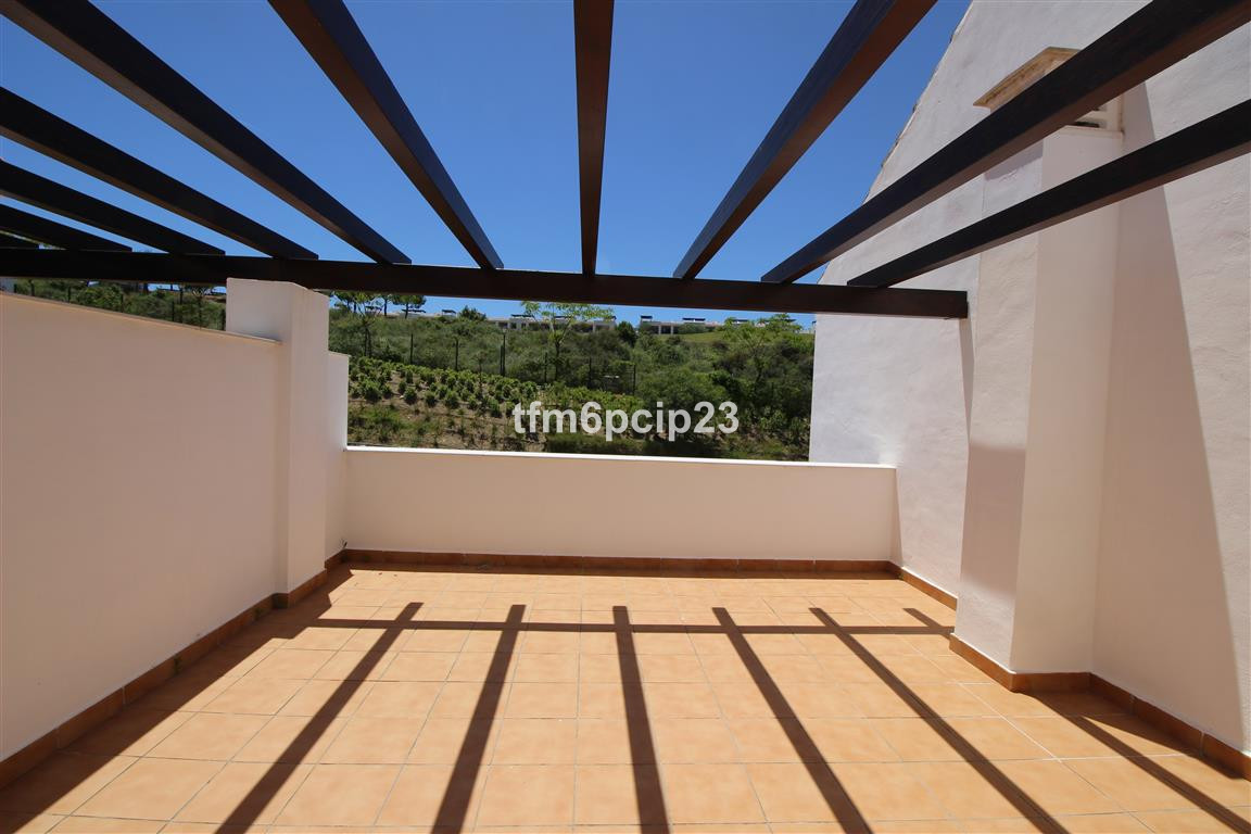 ALCAIDESA NEXT TO THE GOLF COURSE AND THE NATURAL PARK RESERVE  * Large terraces with lovely landsca, Spain