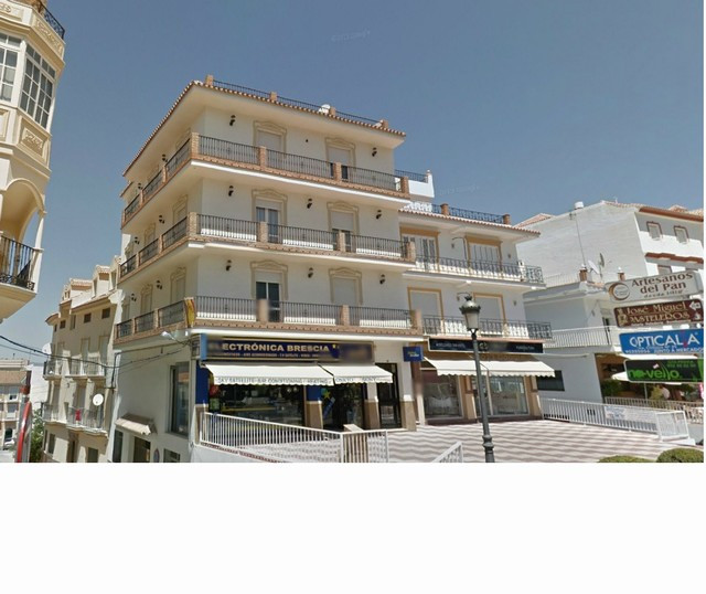Fantastic 2 bedroom apartment located in the center of the town of Alhaurin el Grande. The property ,Spain