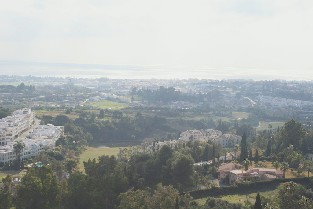 One of the most exclusive gated communities in Marbella, 24 hrs security, uninterrupted 180 degree v, Spain