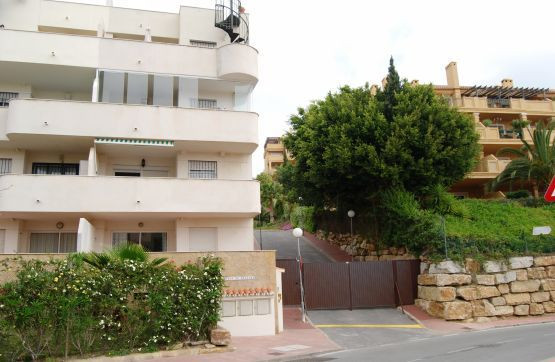 3 bed west facing apartment in Riviera del Sol with panoramic views Living area: 78 sqm Terrace: 12 , Spain