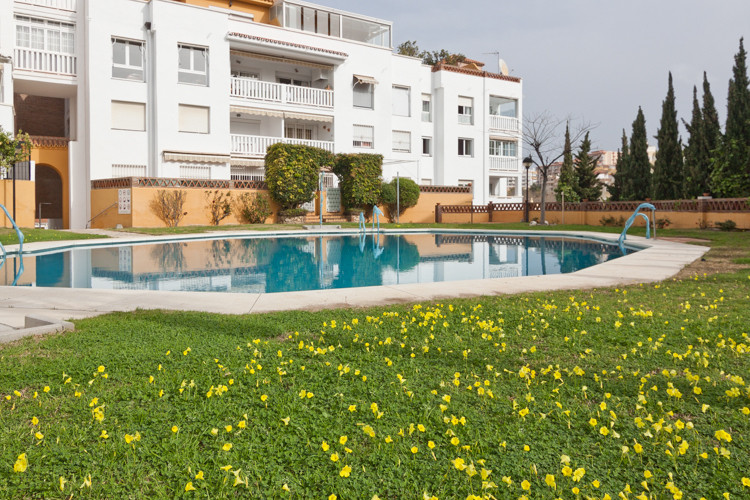 """Right beside to Paloma Park this beautiful apartment of 75 m2 consists of 2 double bedrooms an, Spain"