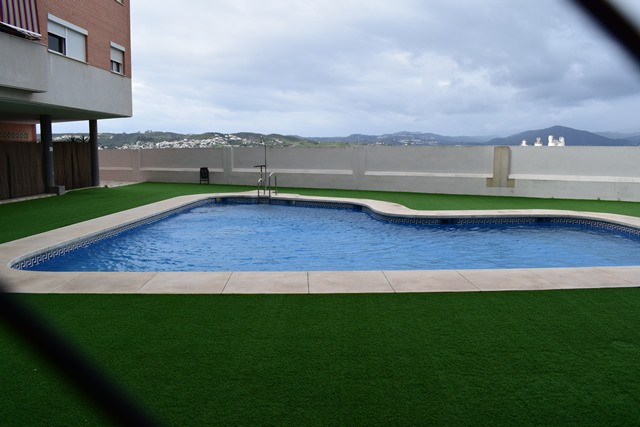2 BEDROOM AND 1 BATHROOM APARTMENT SITUATED NEXT TO THE MARIA ZAMBRANO PARK. COMES WITH ALL FURNITUR,Spain