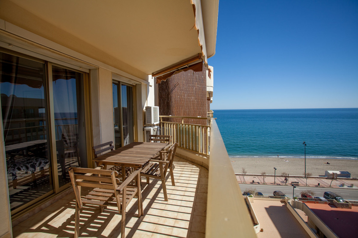 BEAUTIFUL FIRST LINE PENTHOUSE, WITH 2 BEDROOMS AND 2 BATHROOMS AND VERY IMPORTANT WITH 13m TERRACE ,Spain