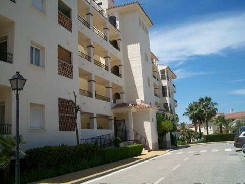 Property located in La Cala Hills, Mijas Costa, Malaga, Costa del Sol. Bank repossession apartment o,Spain
