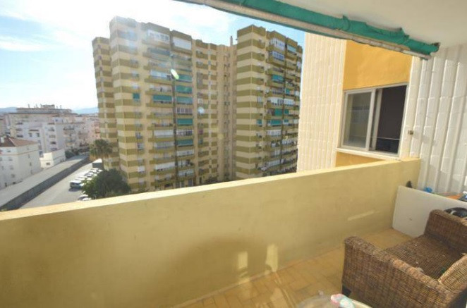 Fantastic apartment located only 5 minutes walking distance from the center of Fuengirola. It has 3 ,Spain