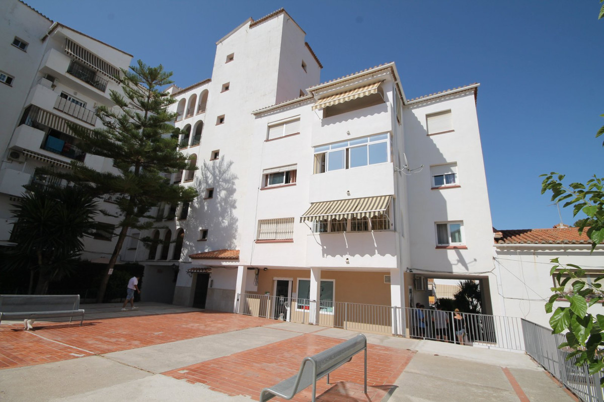 The time has come!  The perfect apartment is waiting for you. If you want to live in one of the best, Spain