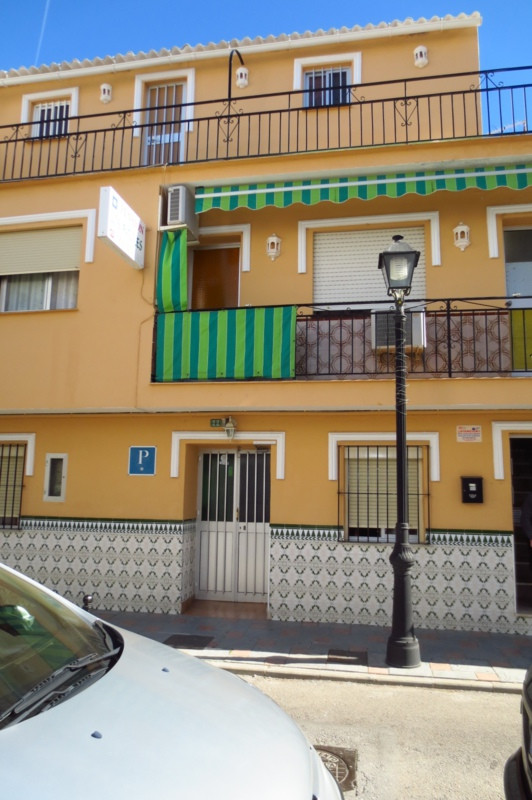 Three storey guest house for sale within five minutes´ walk from Fuengirola centre and ten minutes f, Spain
