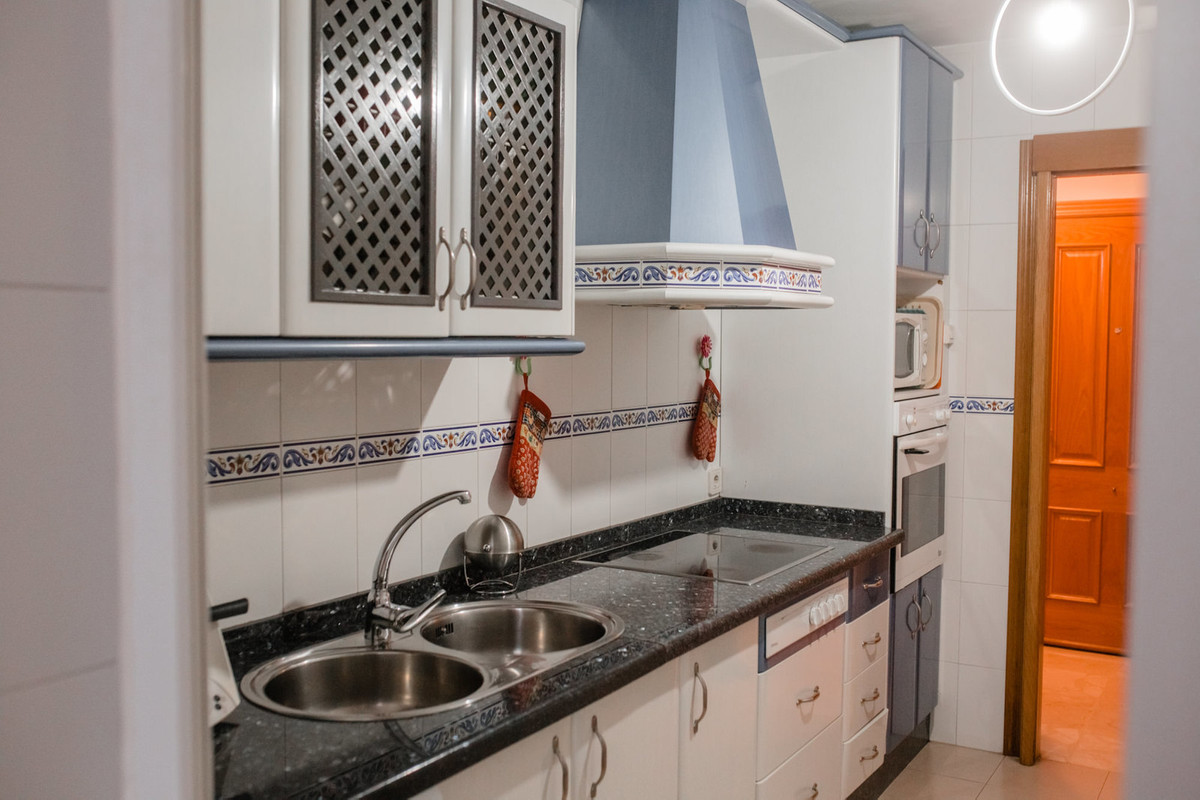 Apartment for sale in perfect condition with 3 bedrooms and two bathrooms, well connected with all sSpain