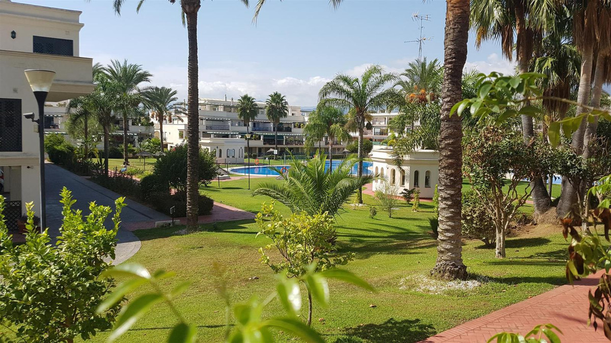 Fantastic apartment of two dormtorios with two bathrooms located on ground floor, on one level, with, Spain