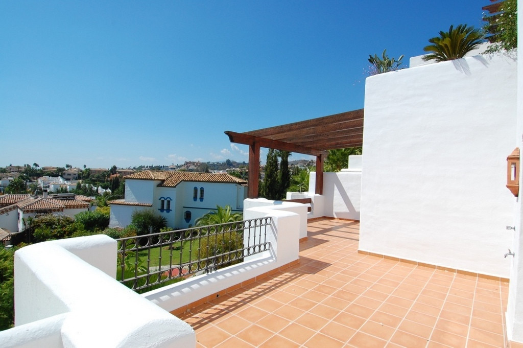 Spacious three bedroom penthouse for sale in Las Tortugas, recently refurbished to high standards, a,Spain
