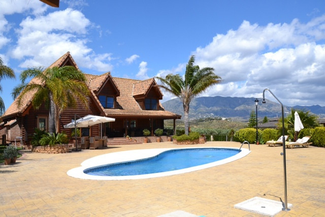 Beautiful Finca for sale LA CALA GOLF ---  the perfect Finca for the discerning buyer.  It has a spl, Spain