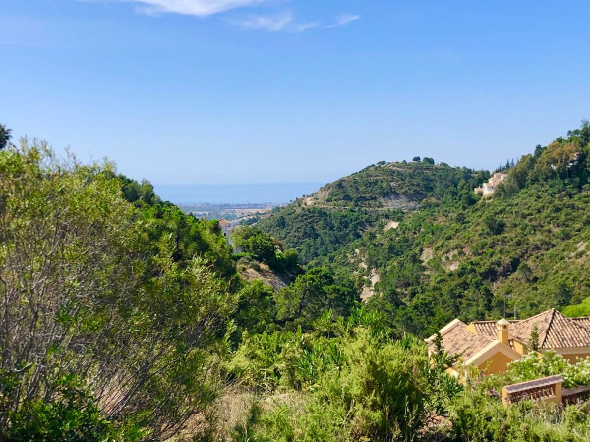 TWO FANTASTIC PLOTS TO SALE WITH BEAUTIFUL PANORAMIC SEA AND MOUNTAIN VIEWS, SITUATED IN EL MADRONAL, Spain