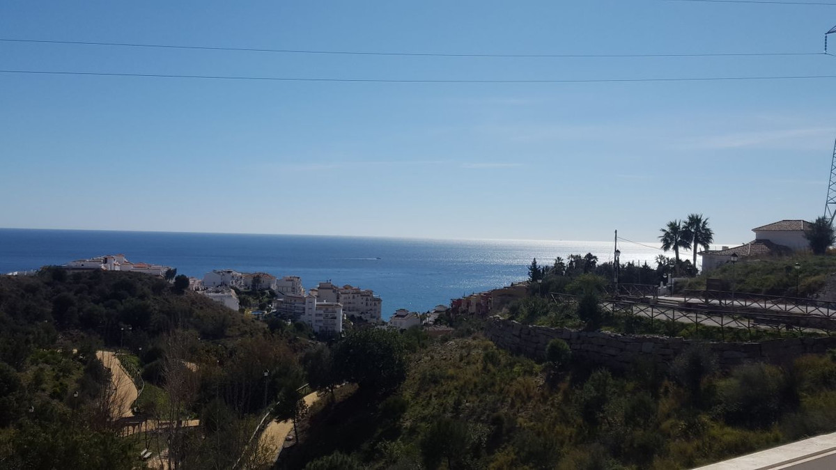 """""""Lovely 3 bedroom semi-detached house for sale in Benalmadena Pueblo. Nice closed complex with ,Spain"""