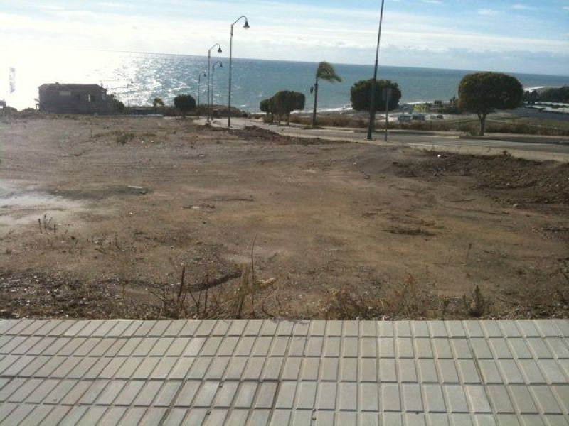 Located at the FIRST beach line with uninterrupted fantastic sea vieuws ! This absolutely stunning p, Spain