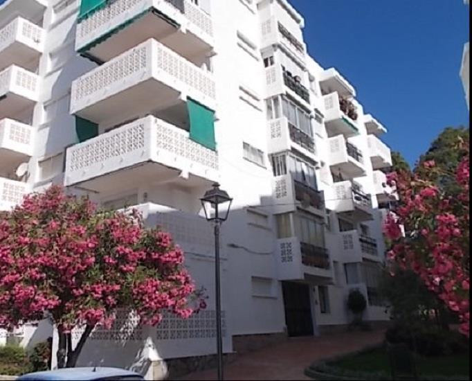 BANK OPPORTUNITY! Apartment of three bedrooms in an urbanization that he enjoys of having gardens, c, Spain