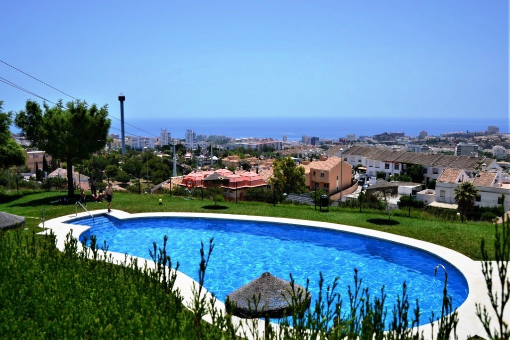 PENTHOUSE FOR SALE !! OPPORTUNITY OF PURCHASE IN A RESIDENTIAL URBANIZATION. For sale very bright pe,Spain