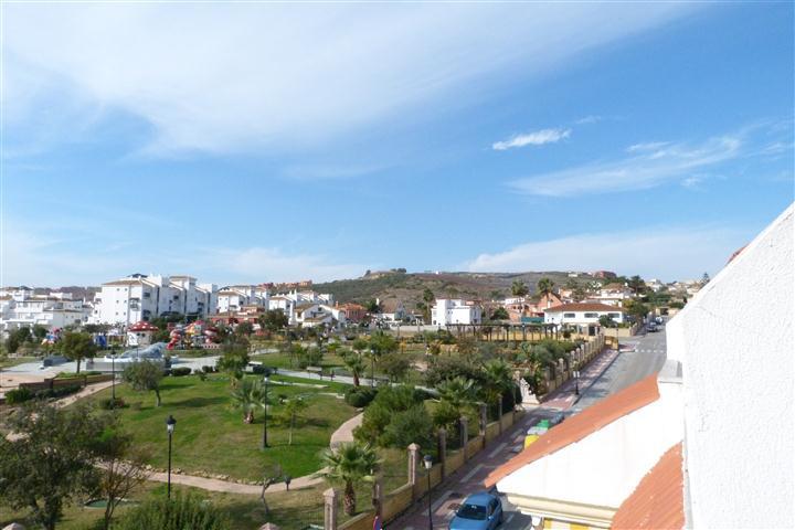 Penthouse, San Luis de Sabinillas, Costa del Sol. 2 Bedrooms, 2 Bathrooms, Built 85 m², Terrace 15 m,Spain