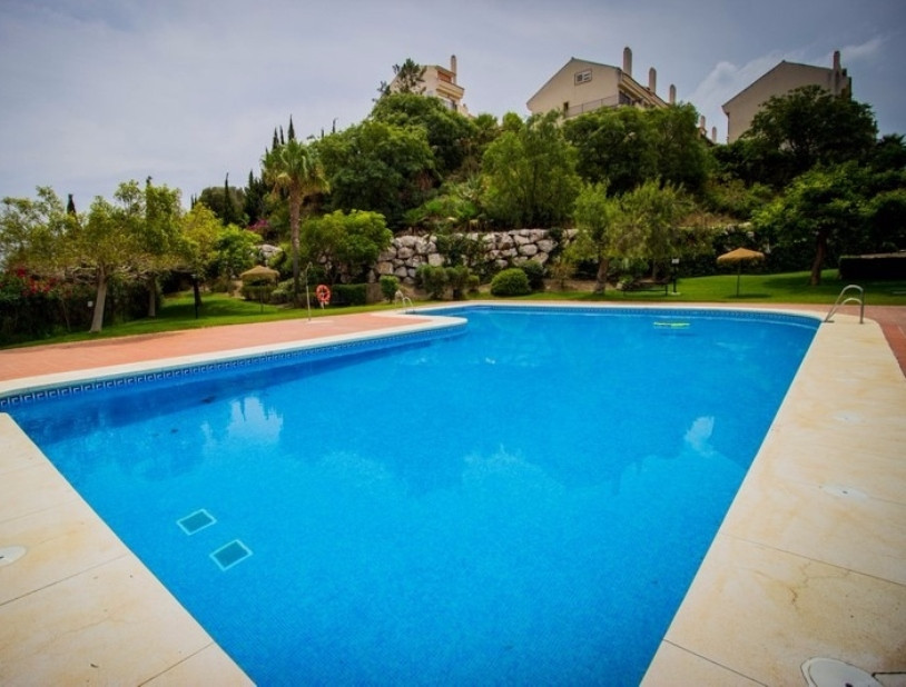 Fantastic TOWNHOUSE, 200m from the beach walking, near schools, hospitals, supermarkets, bus stops. ,Spain