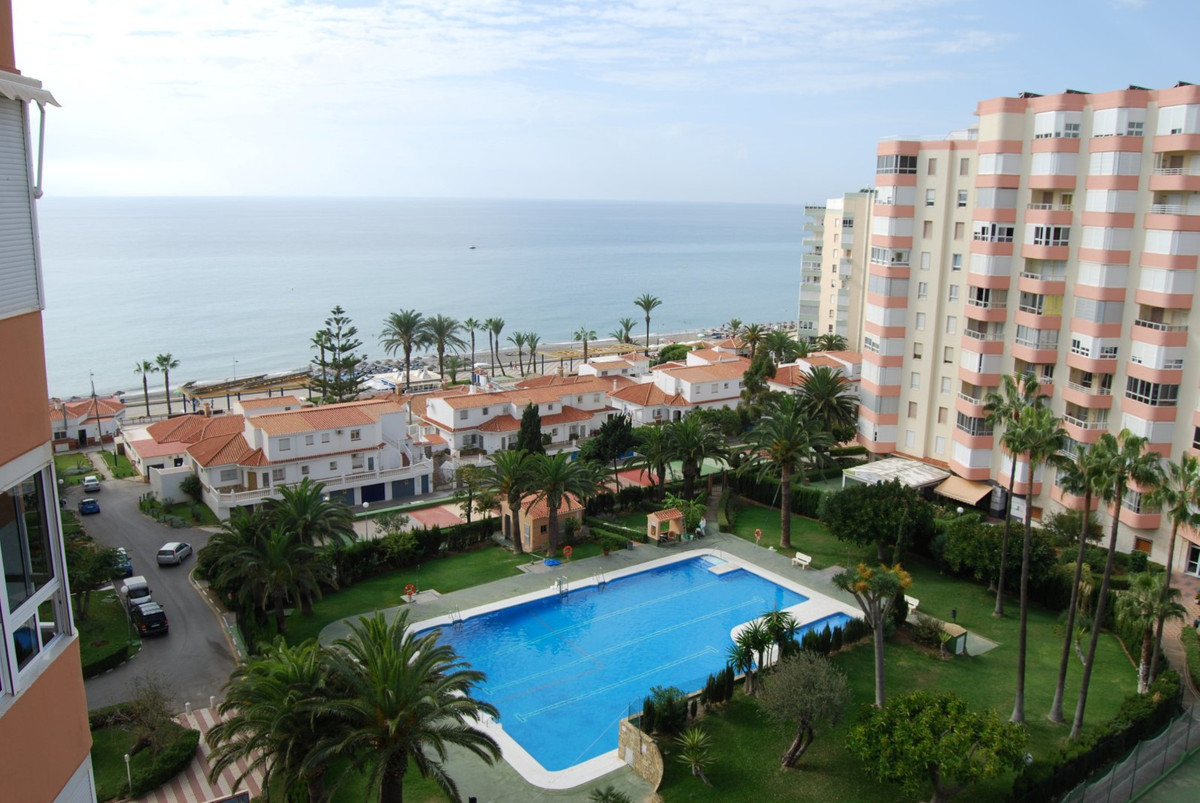 Studio Torrox Costa  Fantastic first line studio This renovated and modern high quality studio on th,Spain