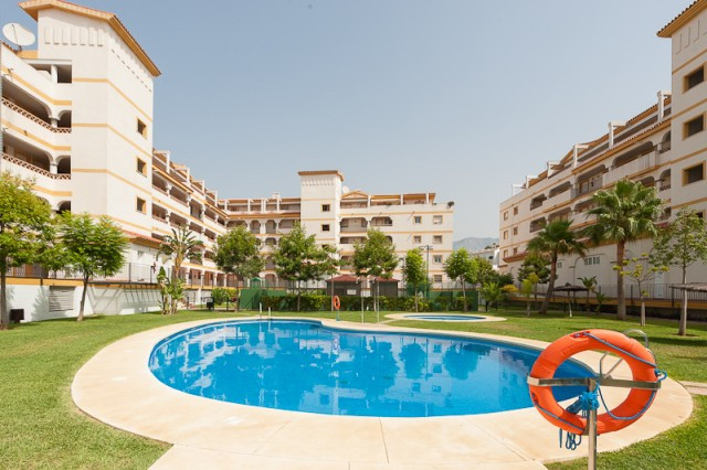Originally listed for 167,000€ and recently reduced to 149,500€. A well-presented apartment with lar,Spain