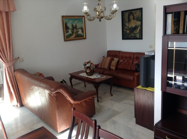 Middle Floor Apartment, , Costa del Sol. 4 Bedrooms, 2 Bathrooms, Built 135 m², Terrace 15 m².  Sett, Spain