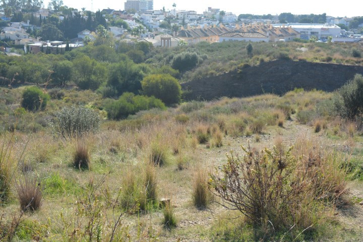 Fantastic plot in Mijas Costa with panoramic sea views.  Typology: Villas, semi-detached, townhouse , Spain