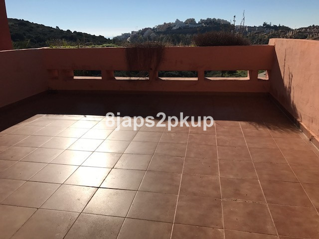 EXCELLENT PENTHOUSE, AMAZING TERRACE, STUNNING SEA &PANORAMIC VIEWS Top Floor Apartment, Casares, Spain