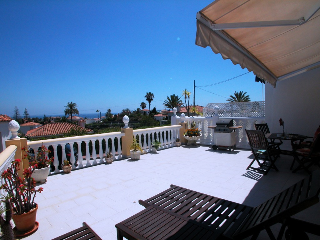 Semi-Detached House, El Faro, Costa del Sol. 2 Bedrooms, 2 Bathrooms, Built 87 m², Terrace 41 m².  S, Spain