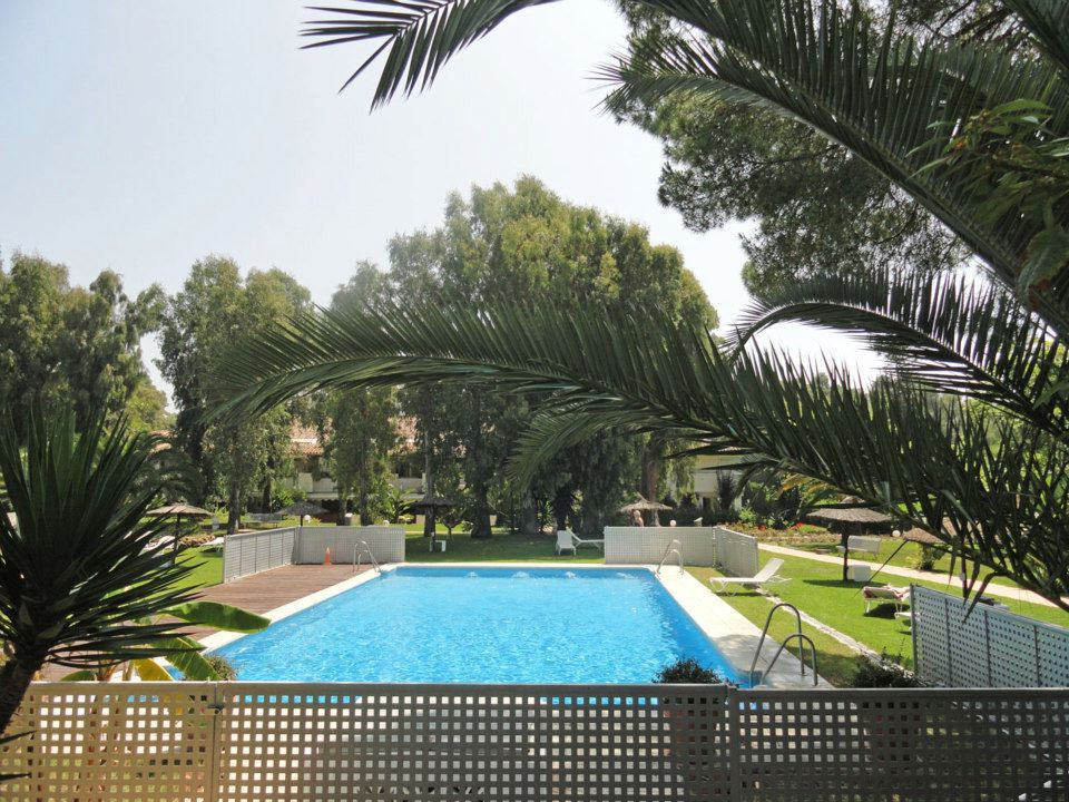 Cozy 1 bedroom duplex ground floor situated a few meters from the beach This beautiful apartment is , Spain