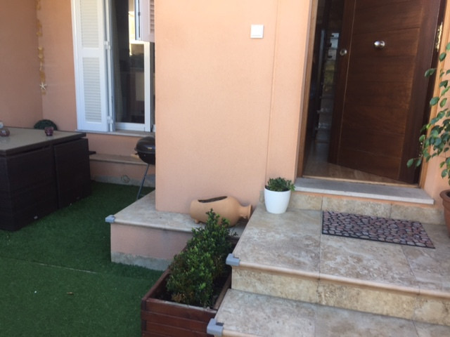 Semi-detached villa of only 9 years old with three double bedrooms and one single, 2 bathrooms one o,Spain