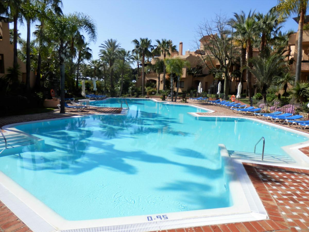 Penthouse, San Pedro de Alcantara, Costa del Sol. 2 Bedrooms, 2 Bathrooms, Built 115 m², Terrace 150,Spain