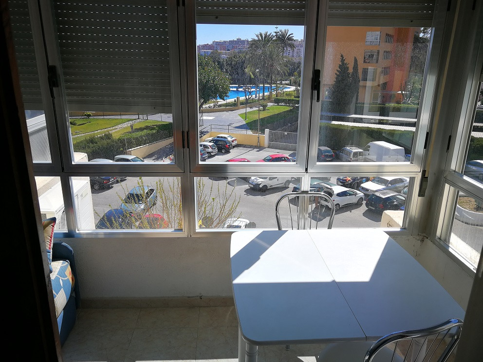 URGENT SALE!  Investors, this is an opportunity not to be missed. This is a studio apartment located, Spain