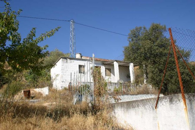Plot,  Countryside,  Facing: Southwest Views: Countryside, Panoramic. Features: Close to all Ameniti,Spain