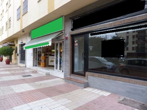 Great Investmen!  Magnificent commercial local in one of the main access street in Marbella. Area wi,Spain