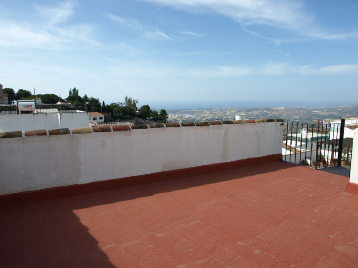 2 bedroom townhouse for sale mijas
