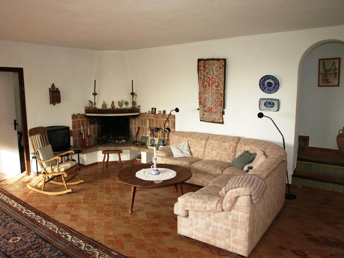 Villa Detached in Mijas, Costa del Sol