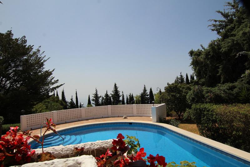 Villa – Chalet a la venta en Mijas – R3457528