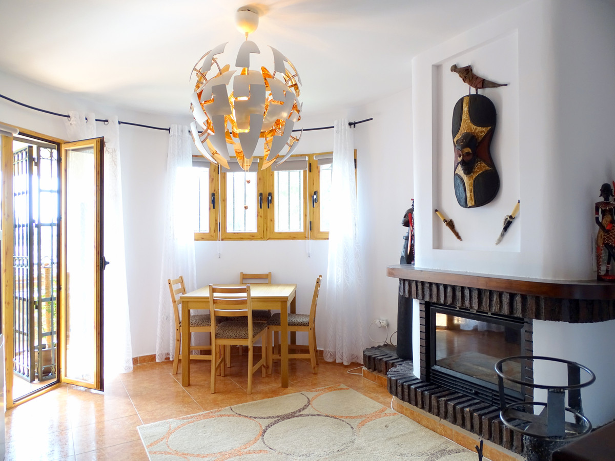 Very nice duplex apartment in Torremuelle, only 300 m walking to the beach and 500 m to the British , Spain