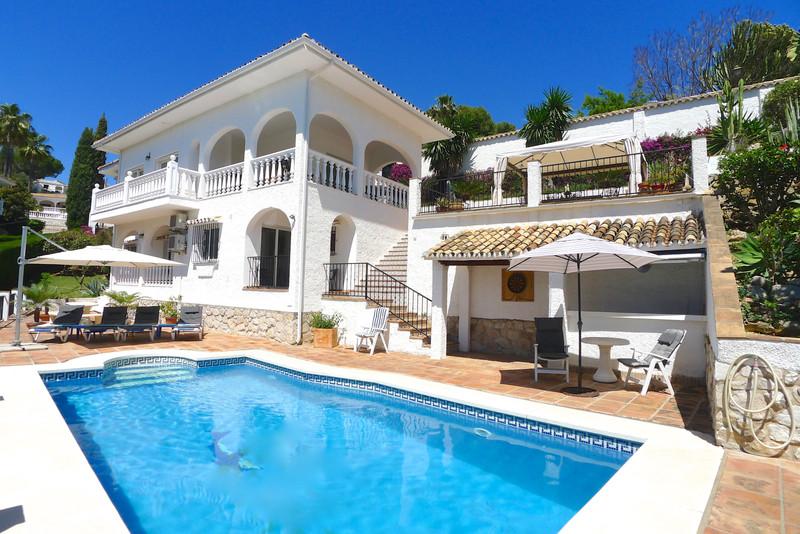 Marbella Banus Villa – Chalet a la venta en Mijas Costa – R3507613