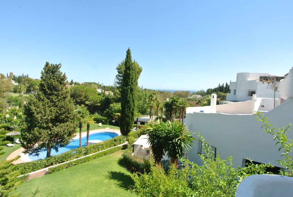 Marbella Banus Apartamento en Venta en The Golden Mile – R3632534