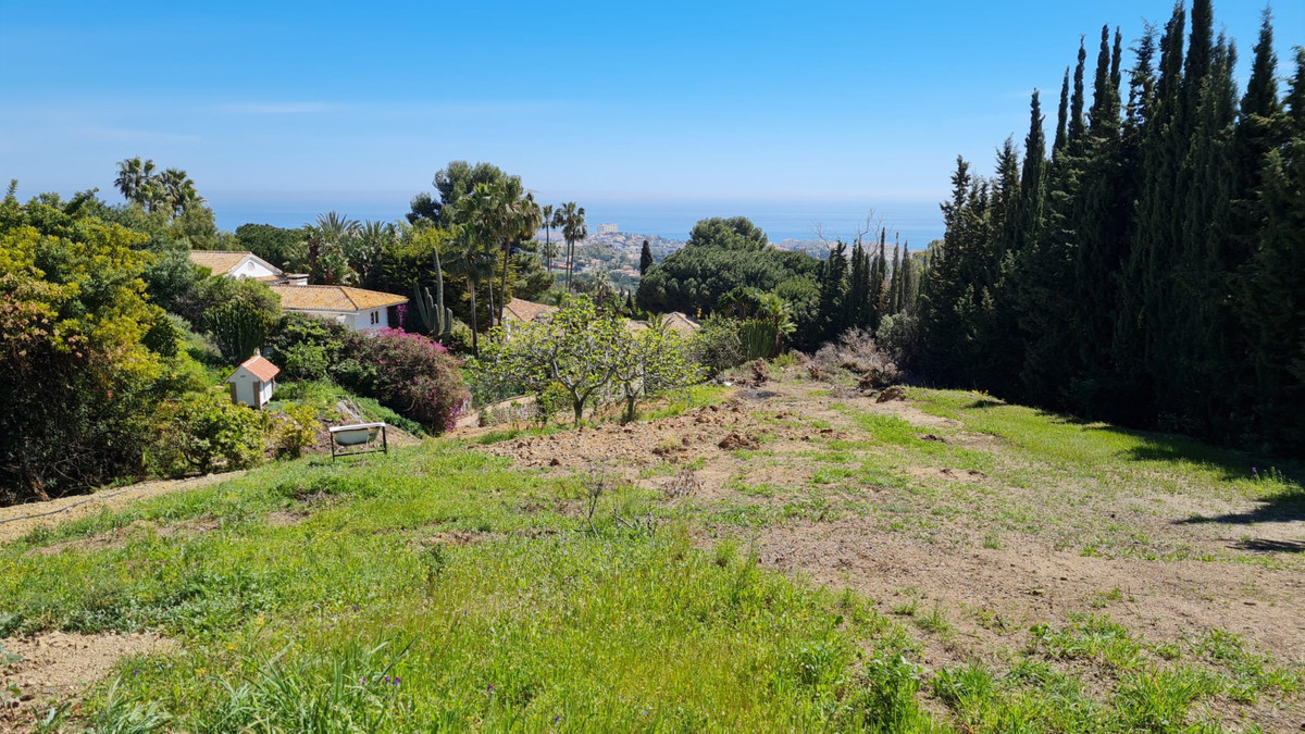 Plot for sale in Calle Strauss in Benalmadena (Rancho Domingo) These two magnificent urban plots of ,Spain
