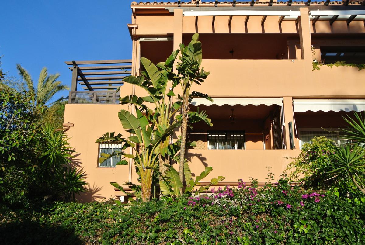 Apartamento Planta Baja en Venta en The Golden Mile – R3596681